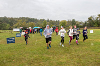 Rutland Area Christian School Autumn Apple 5K Run/Walk 9-30-17