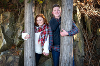 Shaun & Taylor Engagement Session *  January 2, 2019