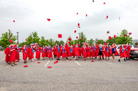 Mill River Class Of 2020 Celebration Parade * June 10, 2020