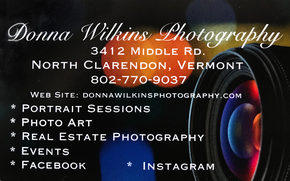Donna Wilkins Photography
