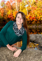 Kourtney - Mill River Union High School  2015
