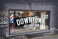 Downtown Gentlemen's Salon * Rutland Vermont